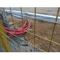 Пневмопрокладка кабеля
