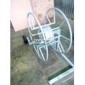 Размоточное устройство (барабан на подставке)