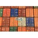 Кантователь контейнеров
