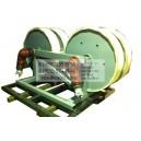 Тормозная машина, лебедка ЛСИ.4Х50ТМ с усилием 4Х50 кН