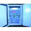 Электронный регистратор параметров работы лебедки ЭЛРЕГСИ