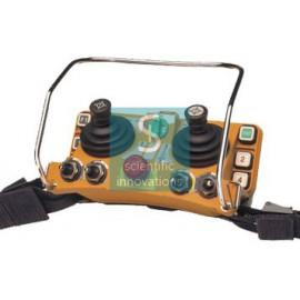 Система радиоуправления для лебедок, натяжных, тормозных машин, оборудования РАДИОСИ