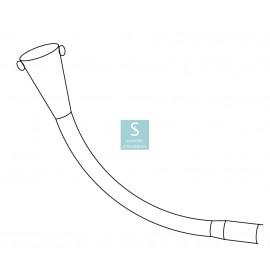 Воронка для прокладки кабеля ВКСИ