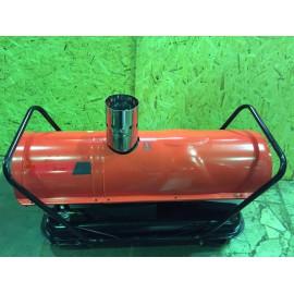 Система обогрева для кабельных барабанов СОКБСИ